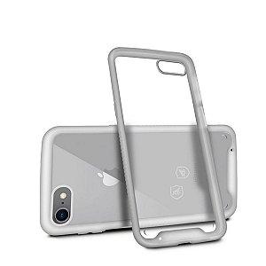 Capa Stronger Branca Para iPhone 7 - Gshield