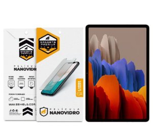 Película De Nano Vidro Para Samsung Galaxy Tab S7 11.0 T870 / T875 - Gshield