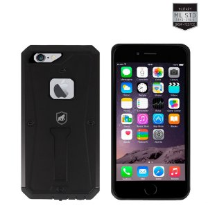 Capa Full Armor para  iPhone 6 Plus e 6s Plus - Gorila Shield