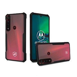 Capa Dual Shock X para Motorola Moto G8 Plus  - GShield