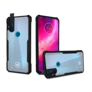 Capa Dual Shock X para Motorola Moto One Hyper  - GShield