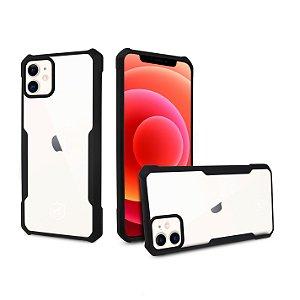 Capa Dual Shock X para iPhone 12 Mini - GShield