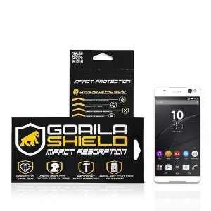 Película de vidro para Sony Xperia M5 - Gorila Shield