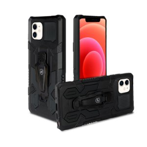 Capa Clip para iPhone 12 Mini - Gshield