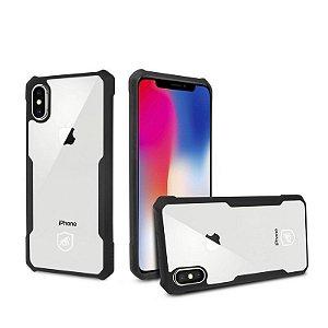Capa Dual Shock X para iPhone X e XS - Gshield