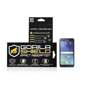 Película de vidro para  Samsung Galaxy J7 - Gorila Shield