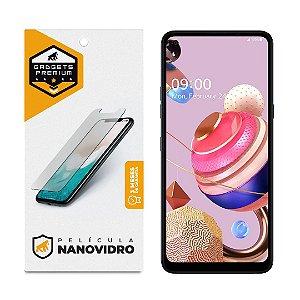 Película de Nano Vidro para LG K51s - Gshield