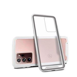 Capa Stronger Branca Samsung Galaxy Note 20 Ultra - Gshield