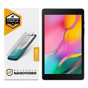 Película de Nano Vidro para Samsung Galaxy Tab A 8.0 S Pen (2019) T290 - Gshield