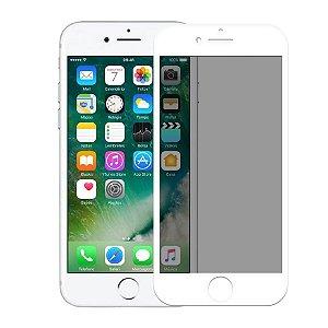 Película Privacidade para iPhone 8 Branca - Gshield
