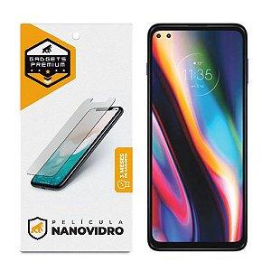 Película de Nano Vidro para Motorola Moto G 5G Plus - Gshield