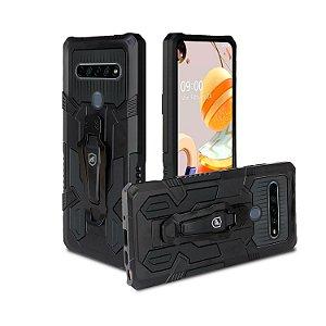 Capa Clip para LG K61 - Gshield
