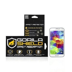 Película de vidro para Samsung Galaxy S5 New Edition - Gorila Shield