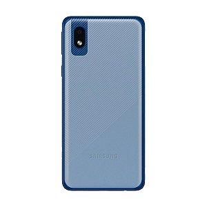 Película Nano Traseira para Samsung Galaxy A01 Core e M01 Core - Gshield