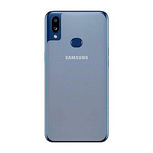 Película Nano Traseira para Samsung Galaxy A10S e M01S - Gshield