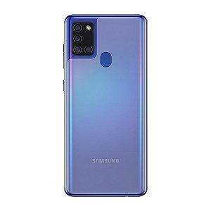 Película Nano Traseira para Samsung Galaxy A21S - Gshield
