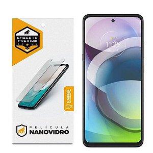 Película de Nano Vidro para Motorola Moto G 5G - Gshield