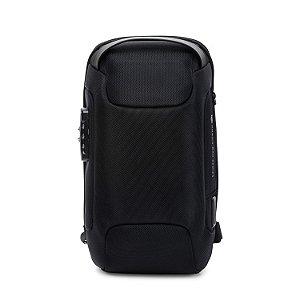 Mochila Transversal de ombro Locker - com antifurto - Gshield