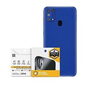 Película para Lente de Câmera para Samsung Galaxy M31 - Gshield