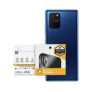 Película para Lente de Câmera para Samsung Galaxy S10 Lite - Gshield