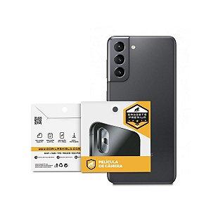 Película de Lente de Câmera para Samsung Galaxy S21 - Gshield