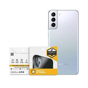 Película para Lente de Câmera para Samsung Galaxy S21 Plus - Gshield
