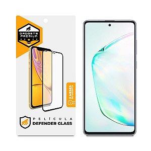 Película Defender Glass para Samsung Galaxy Note 10 Lite - Branca - Gshield