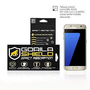 Película de vidro para Samsung S7 Flat - Gorila Shield