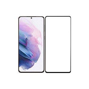 Película Coverage 5D Pro Preta para Samsung Galaxy S21 - Gshield