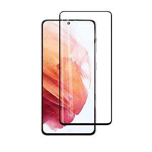 Película Coverage 5D Pro Preta para Samsung Galaxy S21 Ultra - Gshield