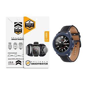 Película Nano Gel Dupla para Samsung Watch 3 41mm - Gshield