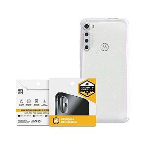 Película para Lente de Câmera para Motorola Moto One Fusion Plus - Gshield