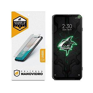 Película de Nano Vidro para Xiaomi Black Shark 3 - Gshield