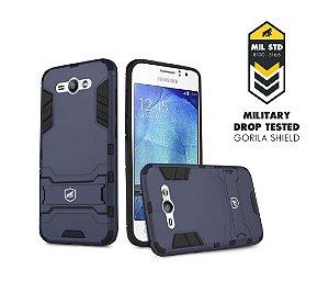 Capa Armor para Samsung Galaxy J1 Ace - Gorila Shield