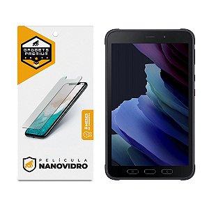 Película de Nano Vidro para Galaxy Tab Active 3 - Gshield