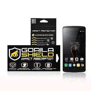 Película de vidro para Lenovo A7010 Dual - Gorila Shield