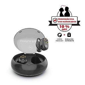 Fone Bluetooth Gorila Buds - Especial Dia dos Namorados 10% OFF - Gshield