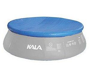 Capa Para Cobertura de Piscina Inflável Kala 3,80 metros 380 cm