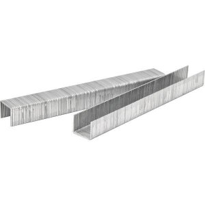 Kit com 2 Caixas de Grampos 14mm para Grampeador Pneumático GPV 616 Vonder