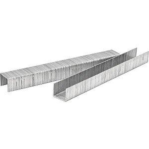 Kit com 4 Caixas de Grampos 16mm para Grampeador Pneumático GPV616 Vonder