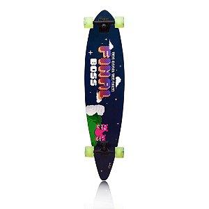Skate Longboard Flying D3 Twodogs