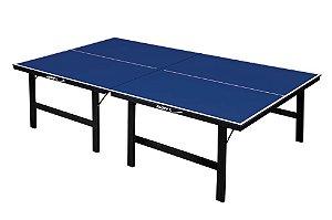 Mesa Ping Pong com Pés Dobráveis MDF 15mm Klopf