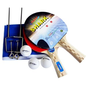 Kit de Tênis de Mesa Luxo Klopf