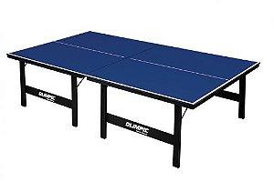 Mesa para Ping-Pong / Tênis de Mesa Olimpic 1014 MDP 12mm - Klopf