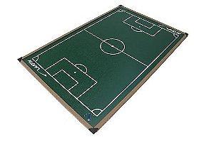Campo de Futebol de Botão MDF 6mm 1033 Klopf