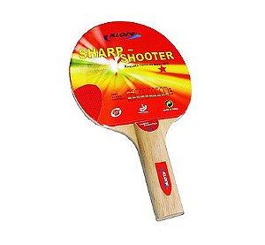 Raquete Tênis de Mesa Ping Pong 5012 Klopf