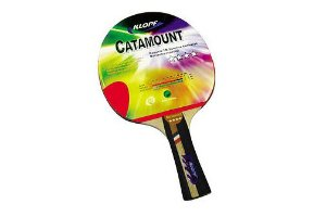 Raquete Tênis de Mesa Ping Pong Lisa 4 Estrelas 5016 Klopf