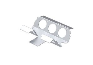Adaptador para Caixa Elétrica de Piso Elevado Dutotec