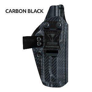 Coldre Interno IWB Kydex PT59, PT100, PT101, PT92 e PT99AF MC-SLIM002 Magnum
