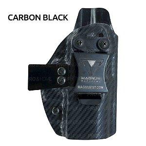 Coldre Interno IWB Kydex PT609, PT638 e PT640 MC-SLIM003 Magnum